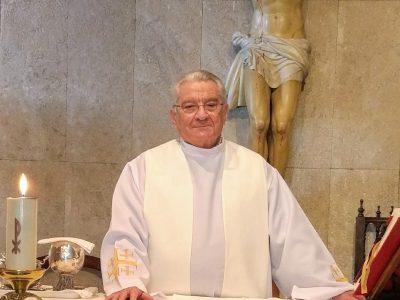 Norberto Alcover, nuevo Superior de la Comunidad Jesuita