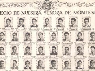 Montesión – Promoción 1954
