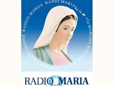 Retransmisión de Radio María