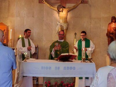 Eucaristía compartida