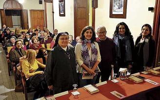 Mesa redonda: Cuatro mujeres ante la mujer